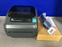 Zebra GK420D Direct Thermal Label Printer - GK42-202520-000 - USB / Serial / Parallel